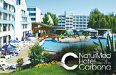 NaturMed Hotel Carbona**** superior